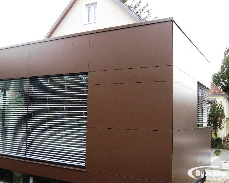 Exklusiv Fassaden Ryschka Dach Blech Gmbh In Schwabach B