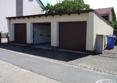 Garagendach