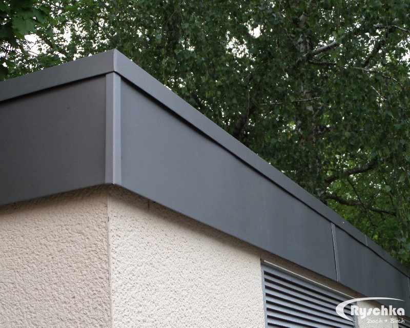 flaschner und spenglerarbeiten ryschka dach blech gmbh in schwabach b n rnberg u a in. Black Bedroom Furniture Sets. Home Design Ideas
