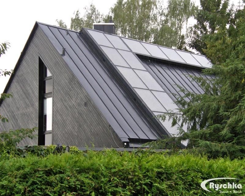 referenzen rund ums dach ryschka dach blech gmbh in schwabach b n rnberg u a in ohrenbach. Black Bedroom Furniture Sets. Home Design Ideas